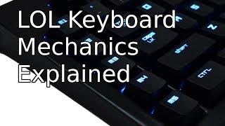 getlinkyoutube.com-LOL Keyboard Mechanics Explained