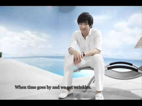 Will You Marry Me de Lee Seung Gi Letra y Video