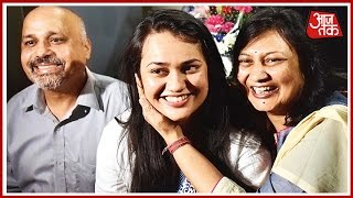 Exclusive Interview With UPSC Exam Topper Tina Dabi