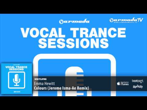 Out now: Armada Vocal Trance Sessions 2012 - 01