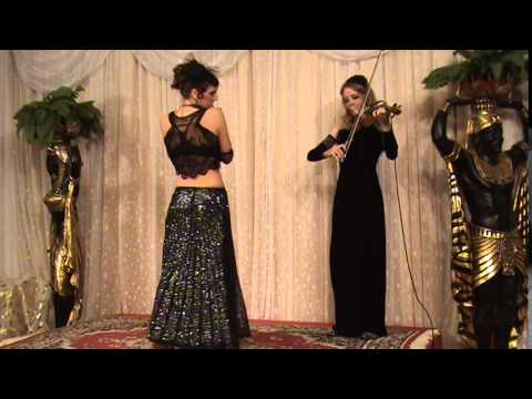 Tainia belly dance