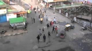 Tawuran Antar Remaja Di Palembang - iNews Malam 06/07