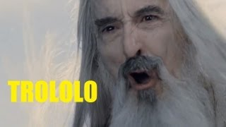 getlinkyoutube.com-Trolling Saruman