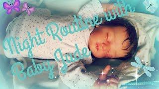 getlinkyoutube.com-♣♠ REBORN ROUTINE ♠♣ Au dodo Jude !!