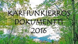 getlinkyoutube.com-Karhunkierros dokumentti 2016 (Katso ennen kuin lähdet!)