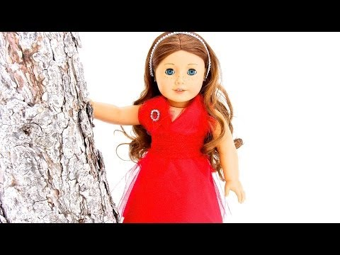 How to Make a No-Sew Doll Dress with Optional Sewing