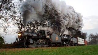 getlinkyoutube.com-Steam Revenue Freight - On the Road to Paradise
