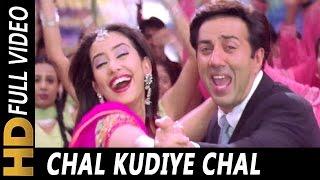getlinkyoutube.com-Chal Kudiye Chal | Sonu Nigam, Jaspinder Narula | Jaani Dushman: Ek Anokhi Kahani 2002 Songs | Sunny