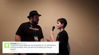 getlinkyoutube.com-Notch Answers Minecraft 1.8 Questions - Community Questions for Markus (Notch) Persson