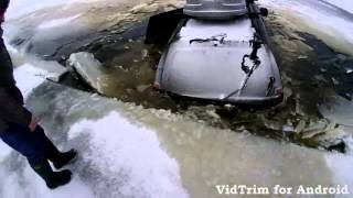 getlinkyoutube.com-Как я завязал с зимней рыбалкой 2