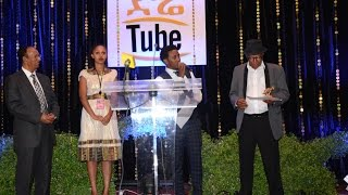 getlinkyoutube.com-2nd DireTube Awards 2016 - Ethiopia's First Award by the People