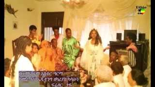Ethiopia - BEST New Ethiopian Music 2014 Aster Girma - Awdamet - (Official Video)