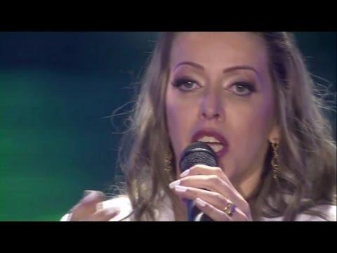 Adriana Arydes - Coisas que vivi - Ao Vivo