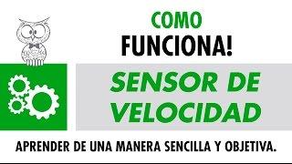 getlinkyoutube.com-COMO FUNCIONA - SENSOR DE VELOCIDAD