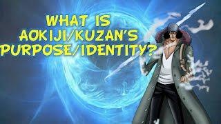 getlinkyoutube.com-One Piece Theory- Aokiji/Kuzan's Story Role