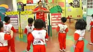 getlinkyoutube.com-Fun, Fun, Fun with Smart Reader Kids - Exercise Time