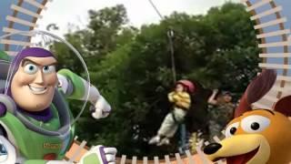 getlinkyoutube.com-Retrospectiva do Miguel - 3 anos - Tema Toy Story
