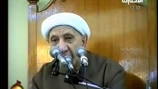 getlinkyoutube.com-أحمد الوائلي :أهوى علياً ولا أرضى بسب أبي بكرٍ ولا عمرا