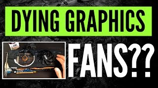 getlinkyoutube.com-FIX Dying Graphics Card Fans! | AMD & NVIDIA