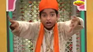 getlinkyoutube.com-Warsi Rang Ki Hawa Chali   Rais Anis Sabri   Qawwali Song   Islamic Qawwali   Sonic Islamic