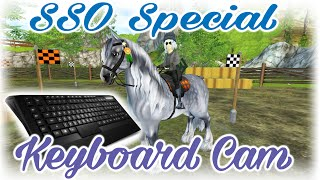 getlinkyoutube.com-SSO SPECIAL Keyboard Cam Moorland Champ Star Stable