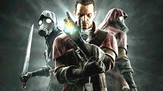 getlinkyoutube.com-Dishonored: Knife of Dunwall All Cutscenes (Game Movie) 1080p HD