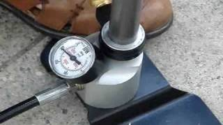 getlinkyoutube.com-Dirt E. Harry Compares The Hill Pump & The AirHog Supreme