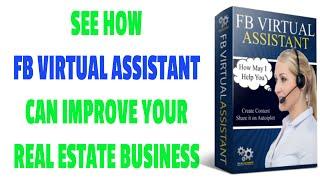 getlinkyoutube.com-Facebook FB Virtual Assistant Review + Bonuses