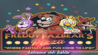getlinkyoutube.com-Canciones de Five Nights at Freddy's
