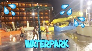 getlinkyoutube.com-WATERPARK FAILS