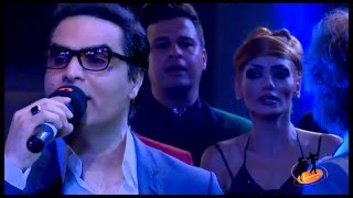 getlinkyoutube.com-TV Persia/ Next Persian Star 6- SemiFinal - part (2 -1) Khosro, Sahara, Behzad
