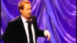 getlinkyoutube.com-Michael English - Id Rather Have Jesus (live on tbn 2012)