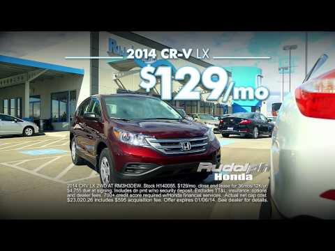 RH 30TV 1113 78 Civic Accord CR V ENGLISH HD