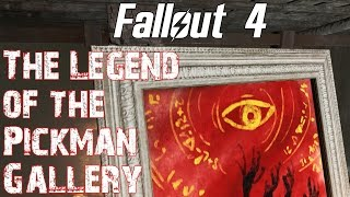 getlinkyoutube.com-Fallout 4- The Legend of the Pickman Gallery