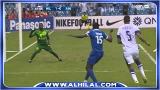 getlinkyoutube.com-ملخص مباراة الهلال والعين الإماراتي 3-0 - ذهاب نصف نهائي دوري أبطال آسيا