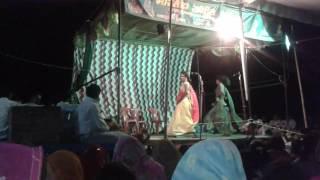 Wedding desi nautanki dance in my native place uttar pradesh width=