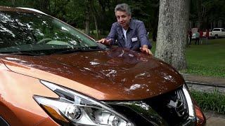 getlinkyoutube.com-Nissan Murano 2015 - Seguimos sin hacer pruebas