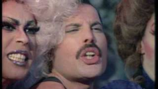 getlinkyoutube.com-Freddie Mercury - Living on My Own