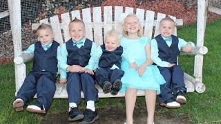 getlinkyoutube.com-Family Fun Pack Easter Special 2015
