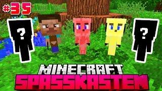 2 KINDER SIND VERSCHWUNDEN?! - Minecraft Spasskasten #35 [Deutsch/HD]