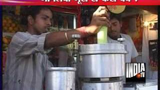getlinkyoutube.com-CSIR Scientist Dies After Drinking Lauki-Karela Juice
