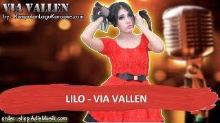 LILO -  VIA VALLEN Karaoke