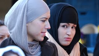 getlinkyoutube.com-【海外の反応】「日本人は絶対差別をしない」 日本の寛容さにイスラム教徒から感激の声!!