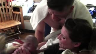 getlinkyoutube.com-Jill's VBA2C Natural Birth Video.