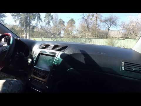 Где в Lexus ГС300 находится фильтр двигателя
