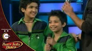 getlinkyoutube.com-DID L'il Masters Season 2 June 02 '12 - Deep & Faisal