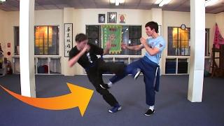 getlinkyoutube.com-Wing Chun's Core Concepts (HD)