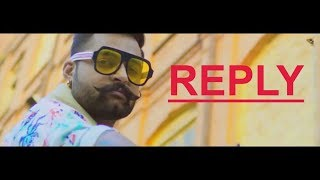 Karan Aujla Reply to Sidhu Moosewala | Enough Reply To warning Shot | Enough Whatsapp Status Songs