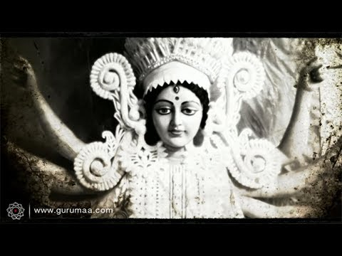Mahishasura Mardini Stotra - Maa Durga Stuti Stotra - Shri Durga Sacred Chants (Complete)