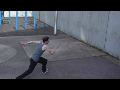 Parkour Tutorial: How to Do Wall Runs and Tic Tacs